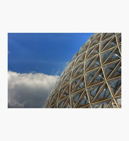 Desert Dome Photographic Print