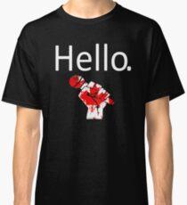 "The ""Hello"" Classic T-Shirt"