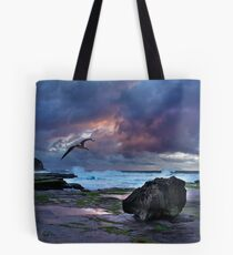 Turimetta Morning Tote Bag