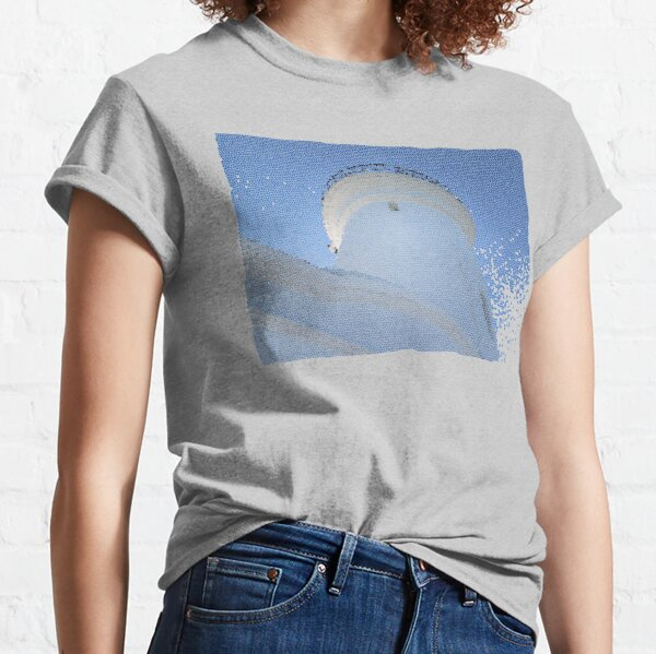 Lighthouse  -South Solitary Island Classic T-Shirt