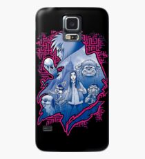 King's Labyrinth Case/Skin for Samsung Galaxy