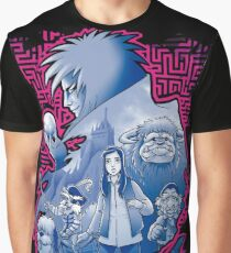 King's Labyrinth Graphic T-Shirt