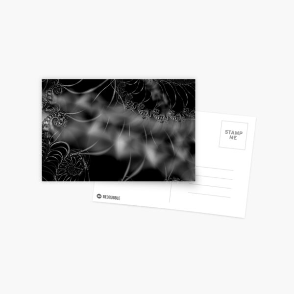 Netting Postcard