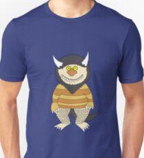 Friendly Monster T-Shirt