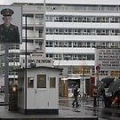 Checkpoint Charlie by EHAM-spotter