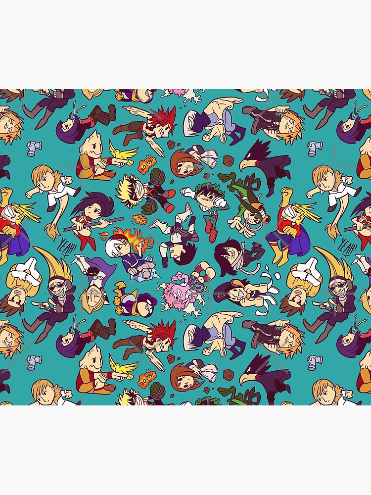 Plus Ultra Pattern by Onislogo