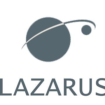 LAZARUS by Askvr