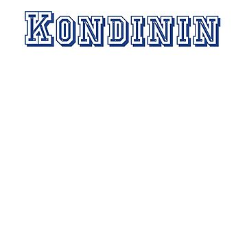 kondinin by CreativeTs
