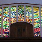 Window Wall by lezvee