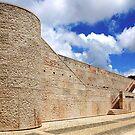 Cultural Centre Belém by Adri  Padmos