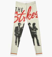 the strokes Leggings