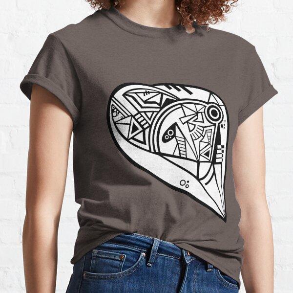 Flying Squid Classic T-Shirt