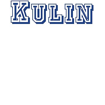 kulin by CreativeTs