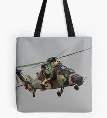 ARH Tiger at Oakey Tote Bag