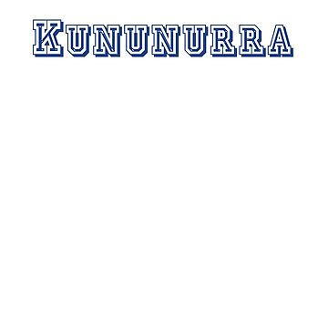 kununurra by CreativeTs