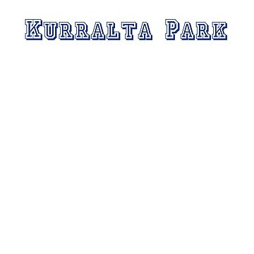 kurralta park by CreativeTs