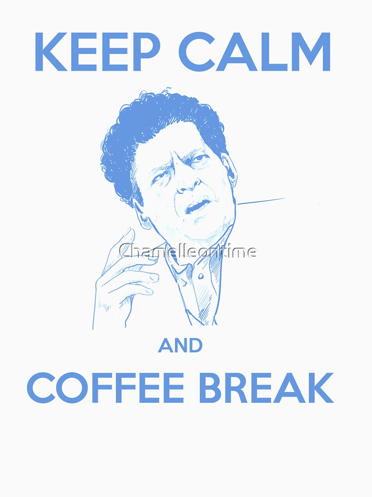 Coffee Break Signori by Chamelleontime