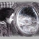 Goodby Earth by Bob Bello