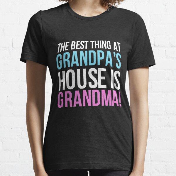 escape de la abuelita roblox new escape grandma s house obby Grandma House Gifts Merchandise Redbubble