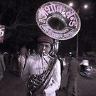 Hornblower at an Indian Wedding in Jaipur by eyesoftheeast