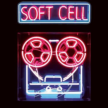 Soft Cell by DivDesigns