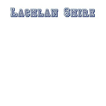 lachlan shire by CreativeTs