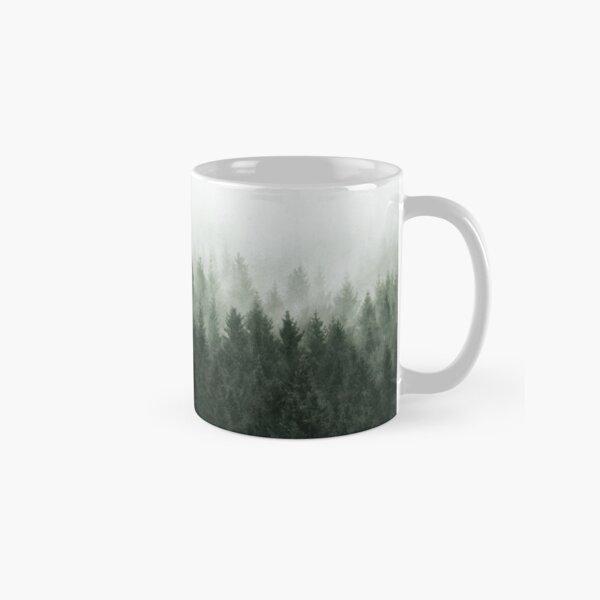 High And Low Classic Mug