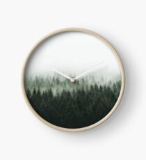 High And Low Clock