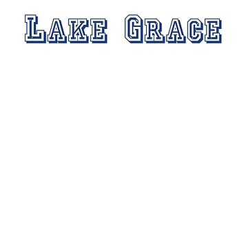 lake grace by CreativeTs