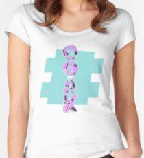 OOAK Women's Fitted Scoop T-Shirt
