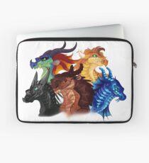 The Dragonets of Destiny Laptop Sleeve