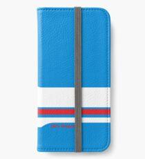 80's Original iPhone Wallet/Case/Skin