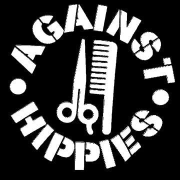 Against Hippies by PunkRockMetal