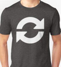 Refresh Refresh icon  Unisex T-Shirt