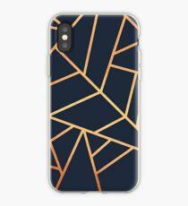 Vinilo o funda para iPhone patrón abstracto