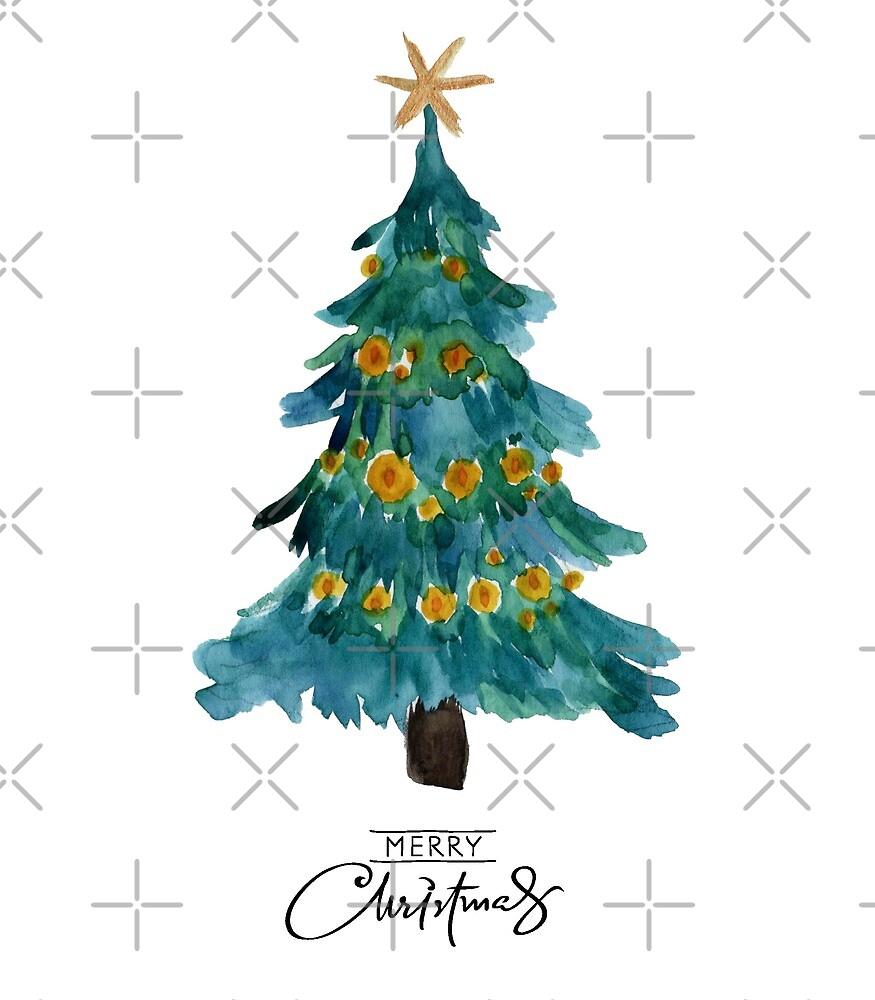 «Feliz Navidad» de KaylaPhan