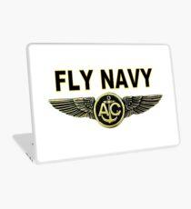 Navy Aircrew Wings Laptop Skin