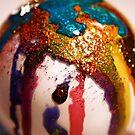 Glitter Bulb by Sophie Matthews