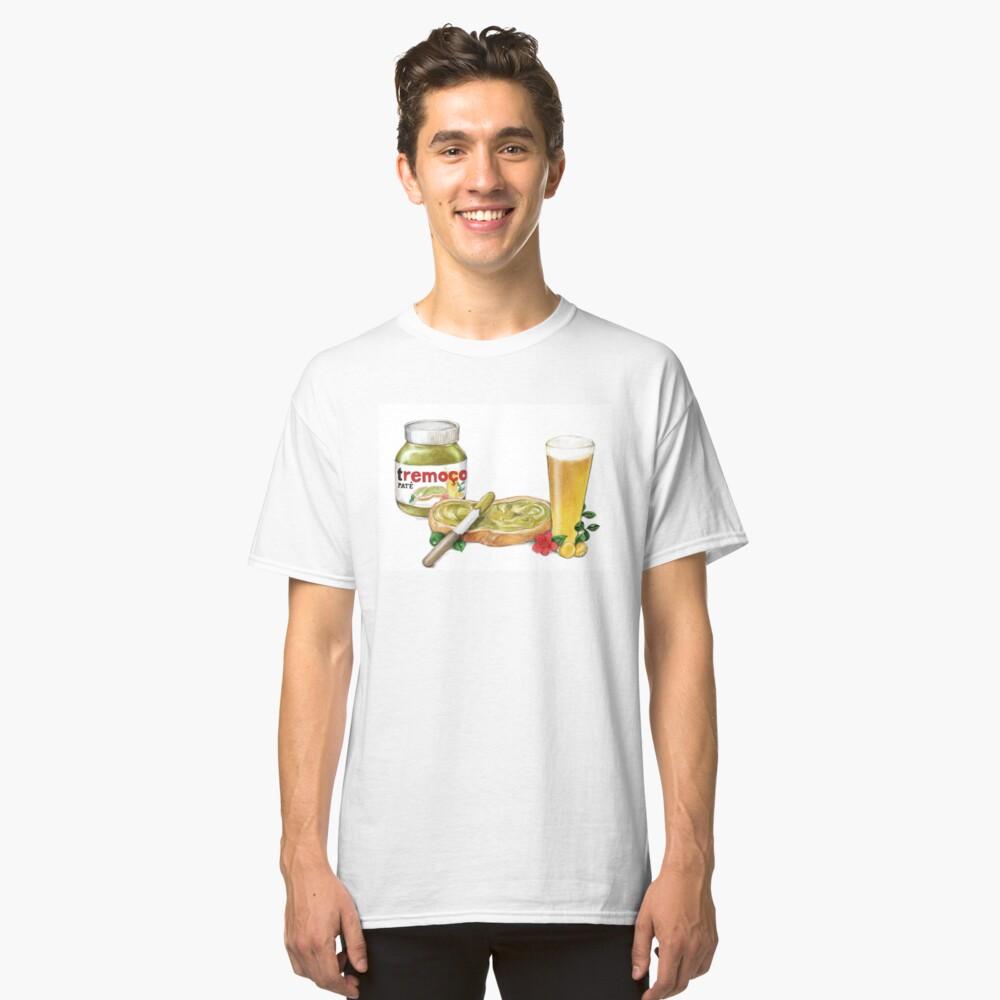 No-tella Classic T-Shirt