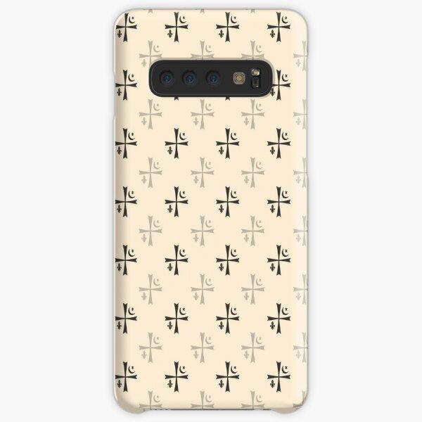Brotherhood symbol Samsung Galaxy Snap Case