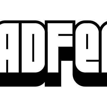 RadFem Radical Feminist by designite