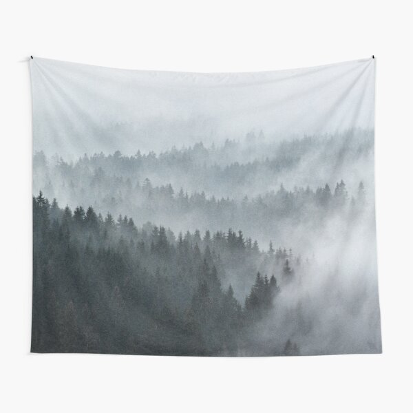 The Waves Tapestry