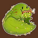 «Monster Hunter chibi Jho - Deviljho» de linkitty