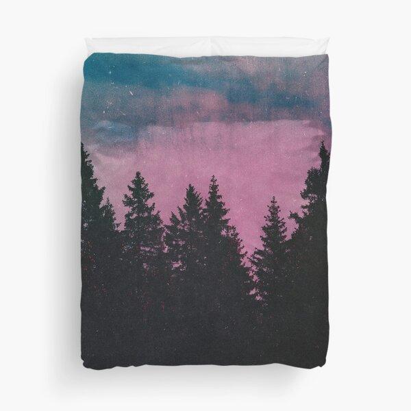 Breathe This Air Duvet Cover
