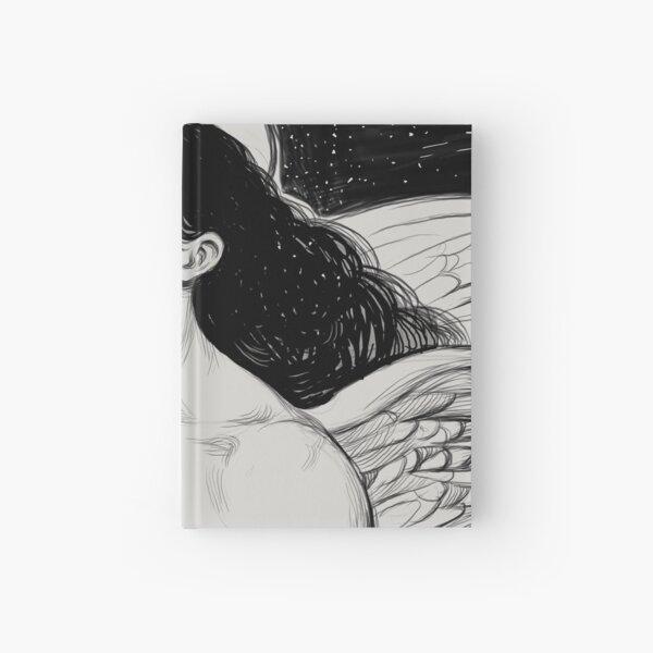 Demon Hardcover Journal