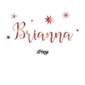 Brianna by Moonshine-creek