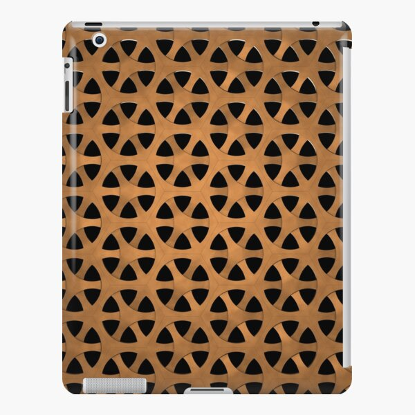 Whittaker's Walls 01 iPad Snap Case