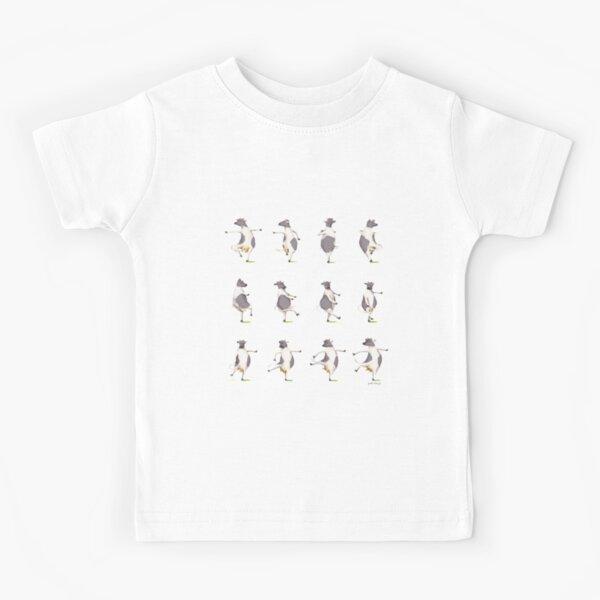 The Cows Kids T-Shirt
