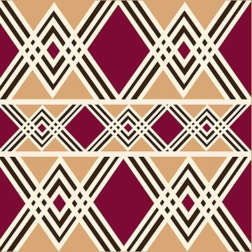geometric design by susana-art