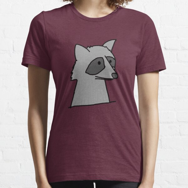 Raccoons are good  Essential T-Shirt